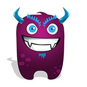 PSD Monster Creation Kit 04