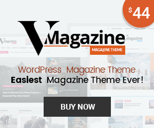 V-Magazine