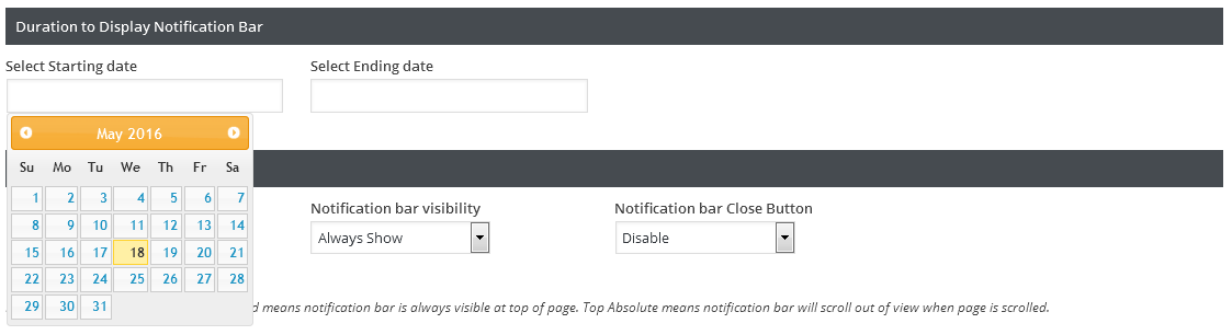 notification-datewise-settings