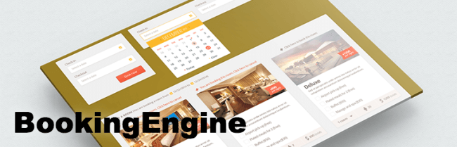 BookingEngine