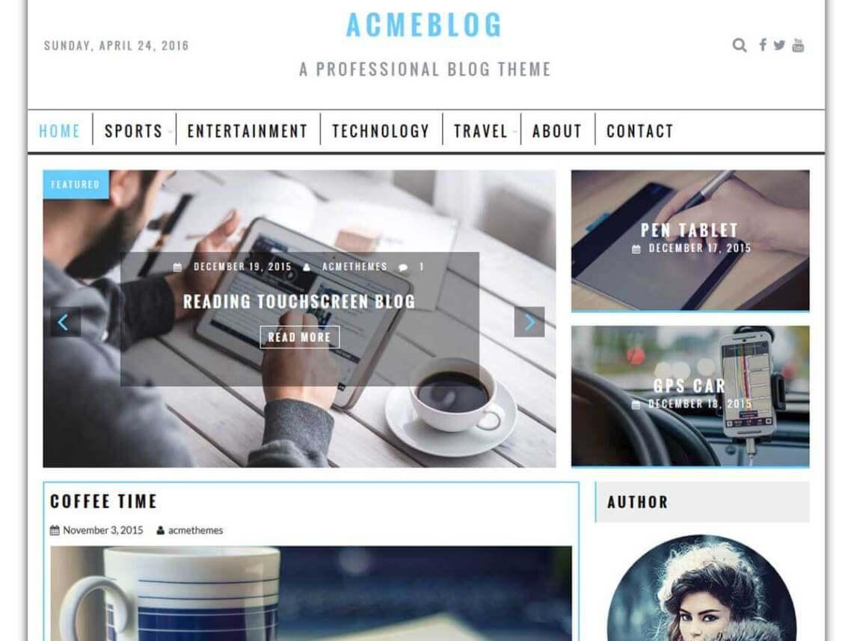 acmeblog