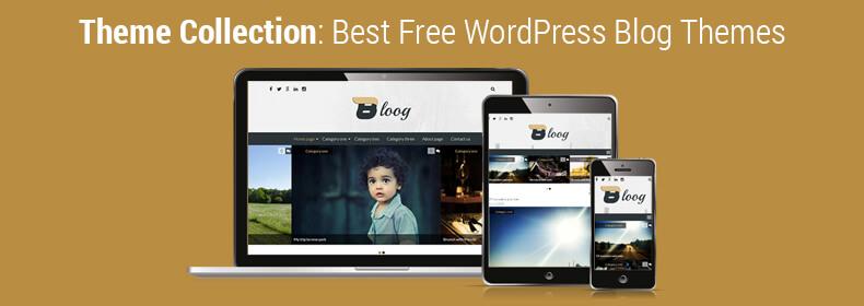 21+ Best Free Responsive WordPress Blog Themes 2020