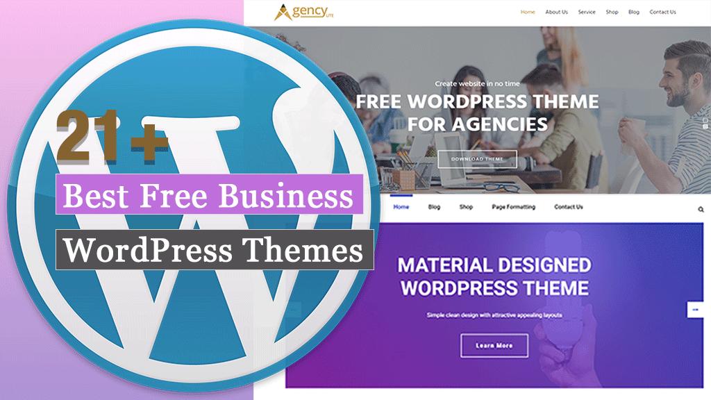 Free-business-wordpress-theme
