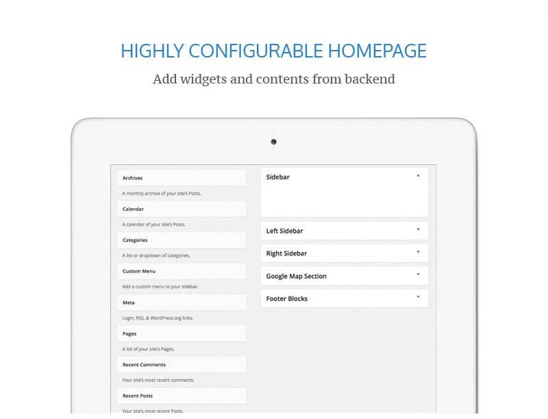 highly-configurable-homepage