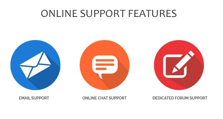 online-support