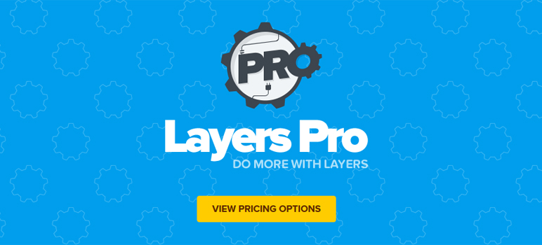 Layers - Top WordPress Drag and Drop Page Builder Plugin