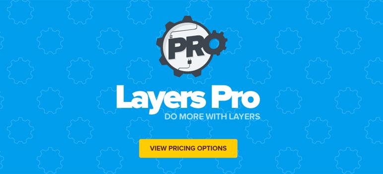 Layers - Top WordPress Drag and Drop Page Builder Plugin