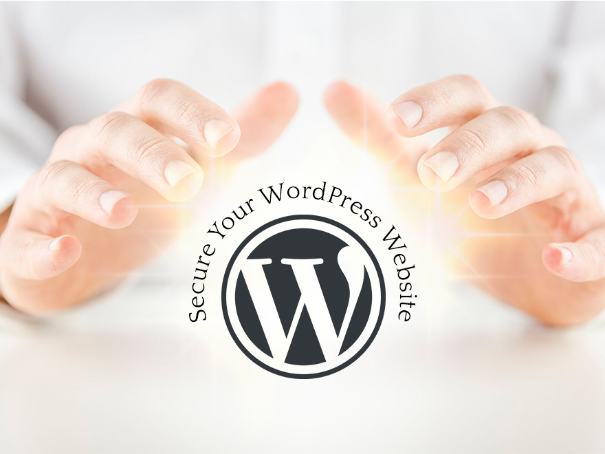Tips To Secure Your WordPress Website