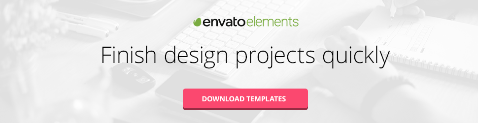 Envato Elements - WordPress Black Friday and Cyber Monday Deals