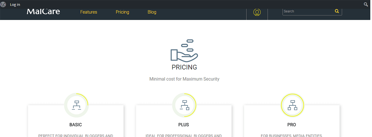 MalCare - WordPress Black Friday and Cyber Monday Deals