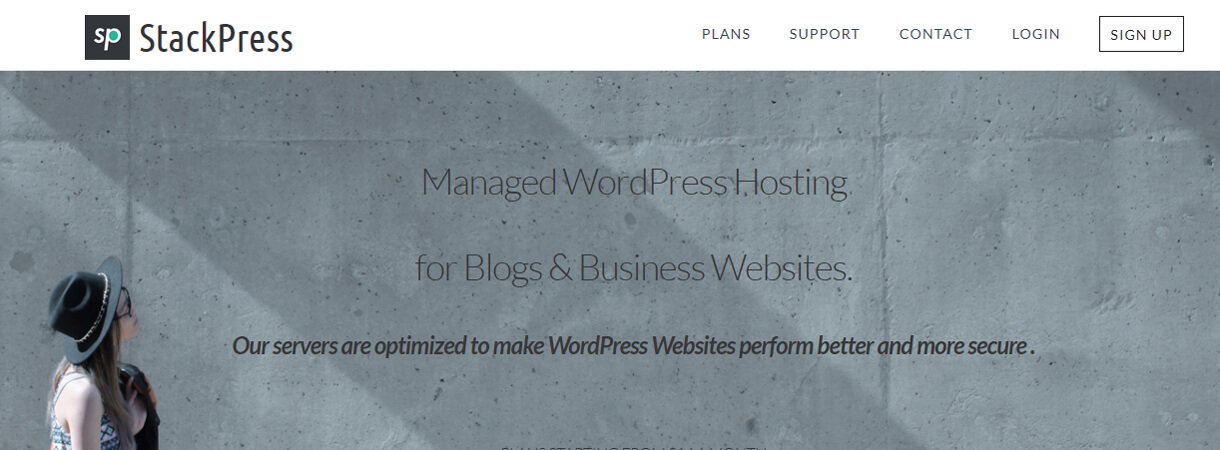 Stackpress - WordPress Black Friday and Cyber Monday Deals