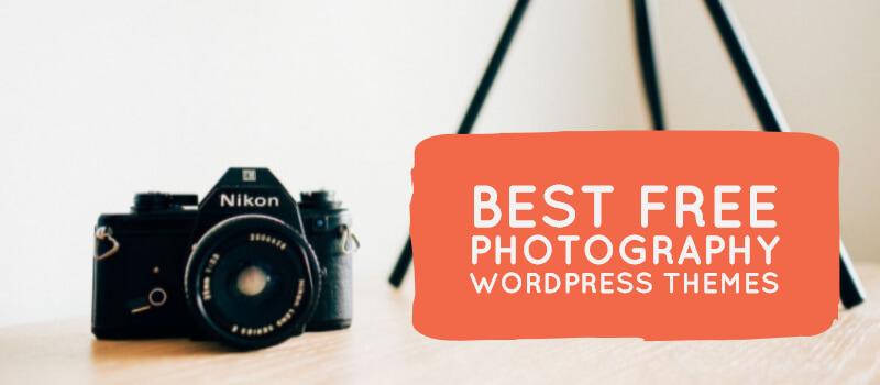 21 Best Free Photography Wordpress Themes 8degree Themes