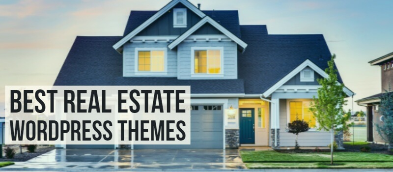 Top 10 Best Real Estate WordPress Themes 2020