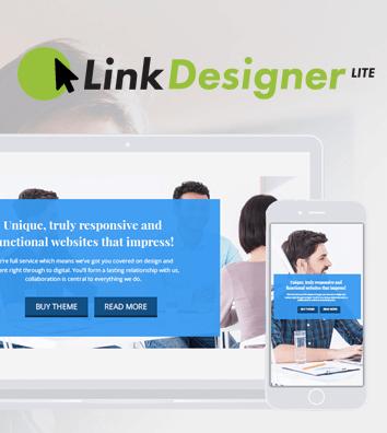 Link Designer Lite - Free Link Designer Plugin for WordPress