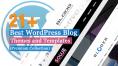 Best Premium WordPress Blog Themes