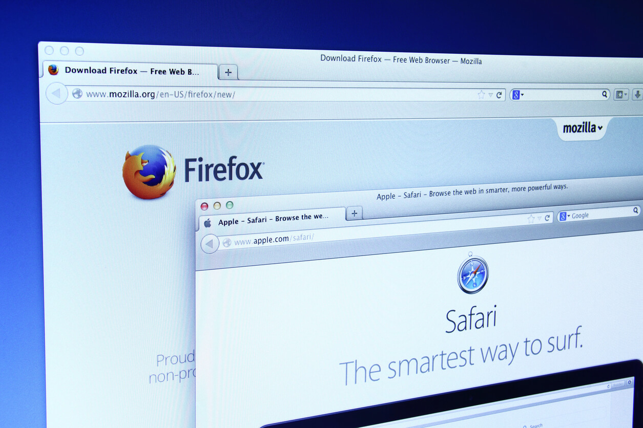 firefox-and-safari-browsers