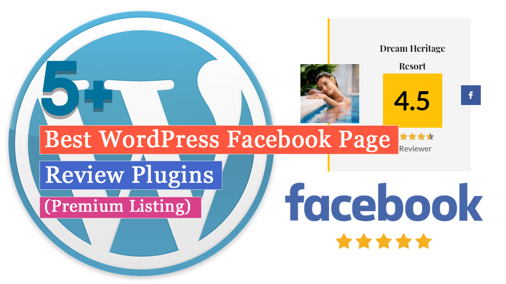 Best WordPress Facebook Page Review Showcase Plugins