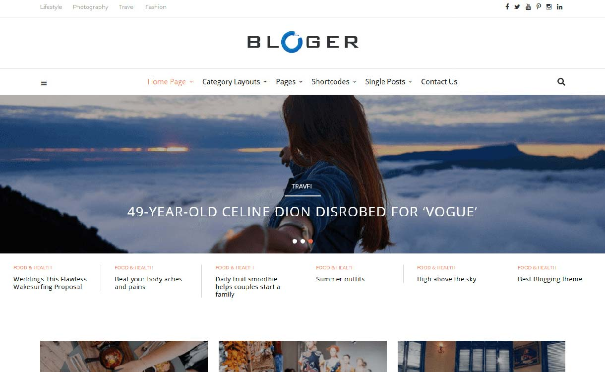 bloger-pro-best-premium-wordpress-blog-themes