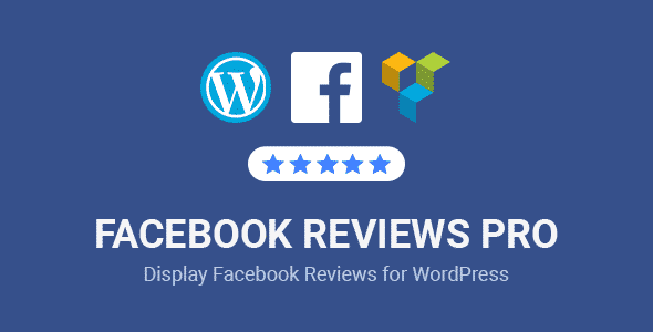 Best WordPress Facebook Review Showcase Plugin: Facebook Review Pro