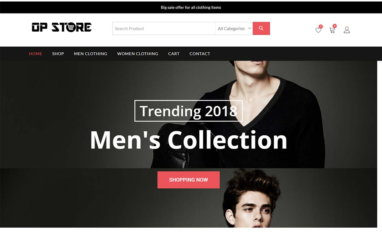 opstore-free-ecommerce-theme