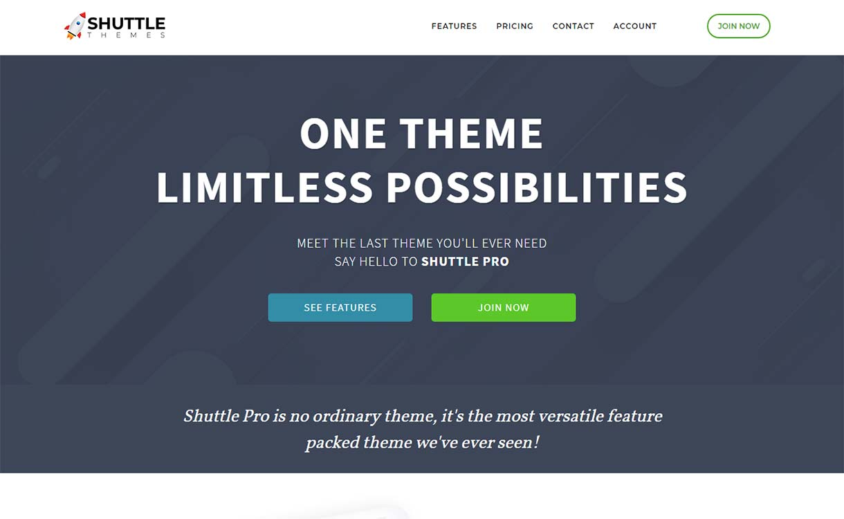 shuttle-free-ecommerce-wordpress-theme