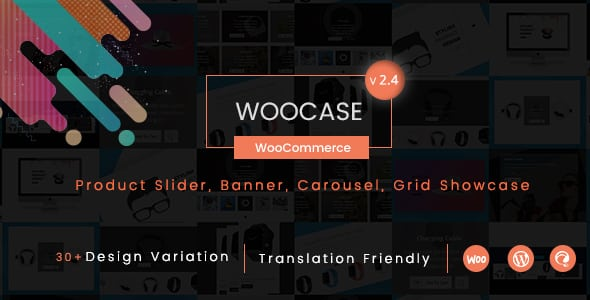 Best WooCommerce Product Slider Extensions for WordPress: WooCasePro