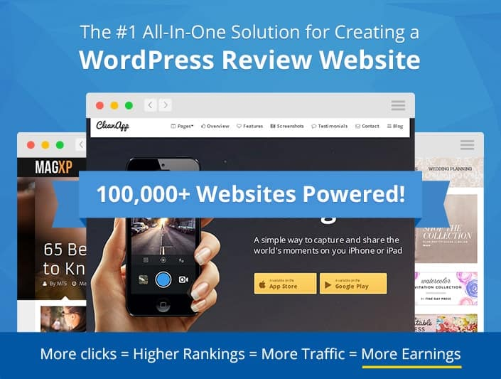 Best WordPress Facebook Review Showcase Plugin: WP Review Pro