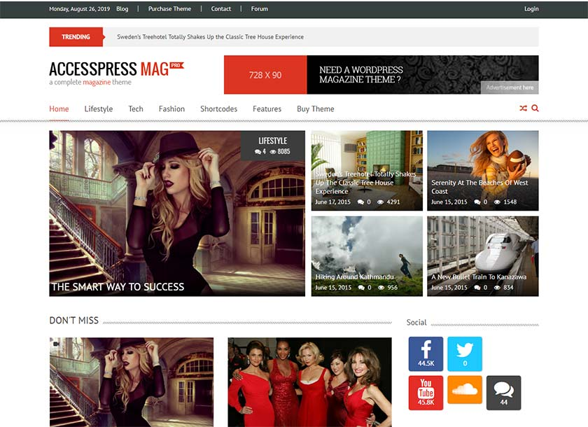 accesspress-mag-pro-premium-wordpress-magazine