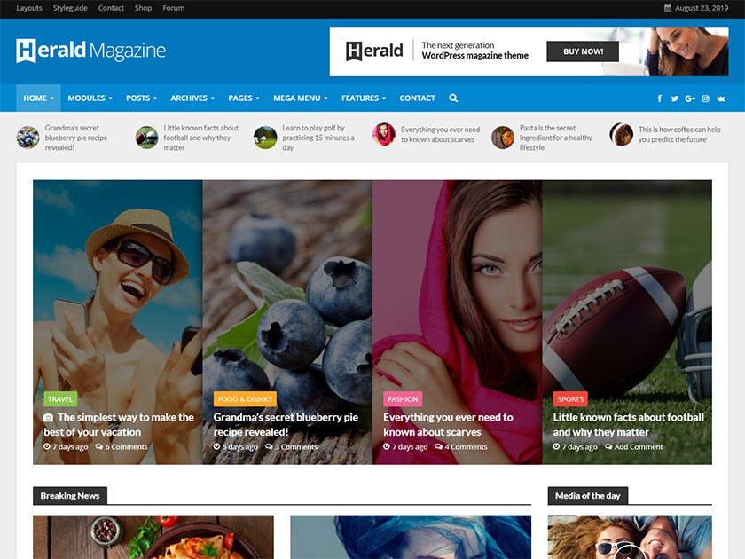 herald-premium-wordpress-magazine-theme
