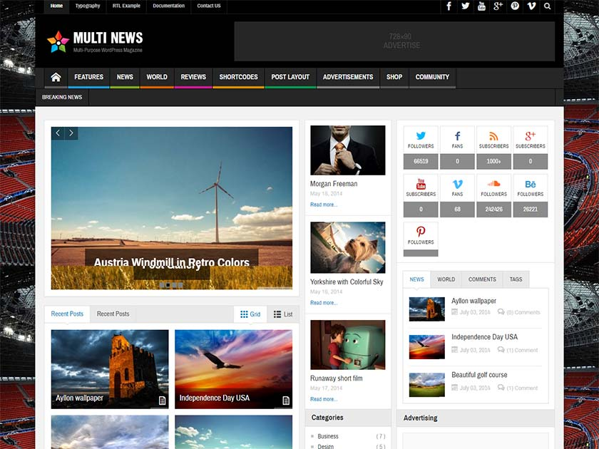 multinews-premium-wordpress-magazine-theme