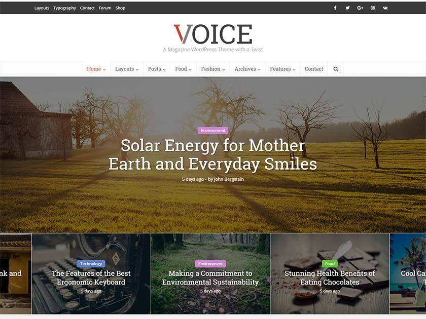 voice-premium-wordpress-magazine-theme