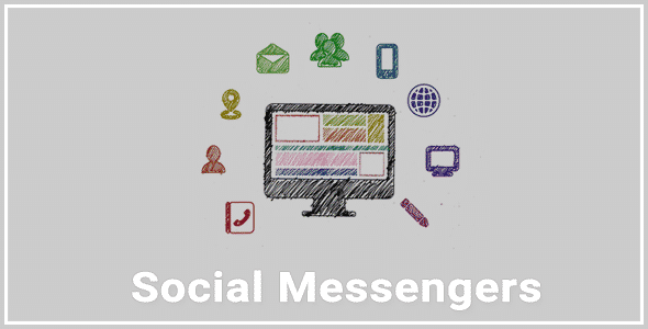 Best WordPress Plugin to Add Live Chat and Call Buttons – Social Messengers