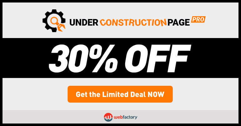 under-construction-page-black-friday-banner