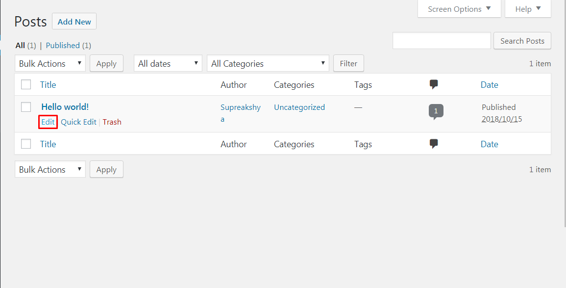 How to add JavaScript to your WordPress posts or pages