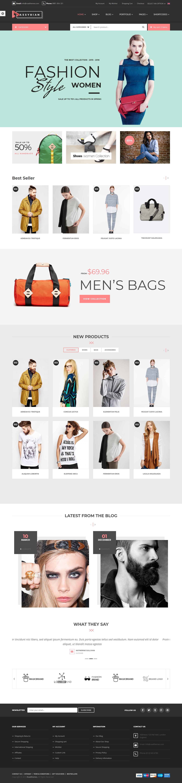 10  best premium fashion wordpress themes