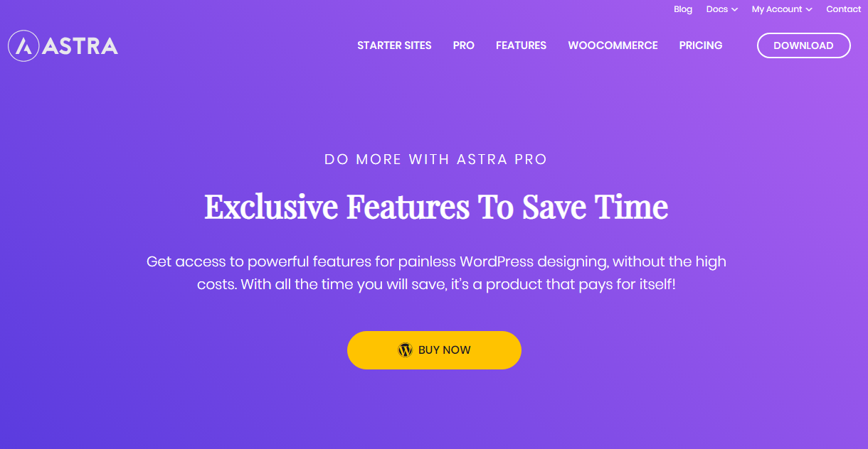 astra pro wordpress theme christmas and new year deal
