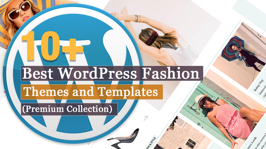 Best Premium Fashion WordPress Themes and Templates