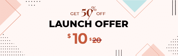 WP Fly Menu - Launch Offer