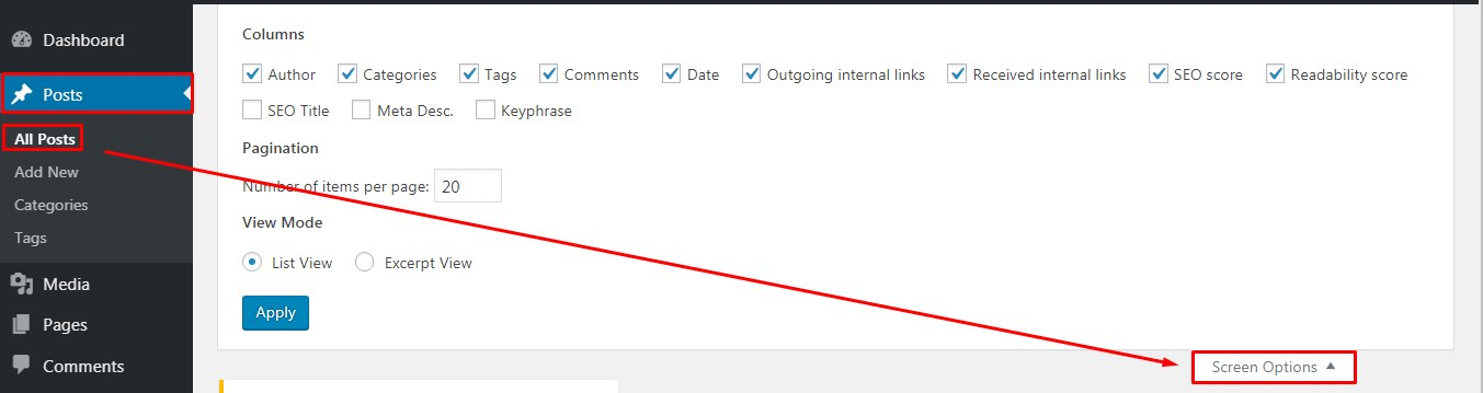 Disable the Trackback and Ping on WordPress Posts.