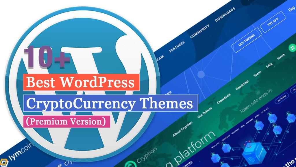 cryptocurrency investment wordpress plugin