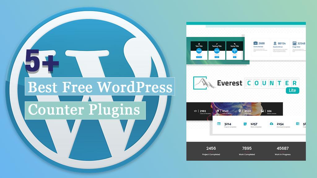 Best Free WordPress Counter Plugins