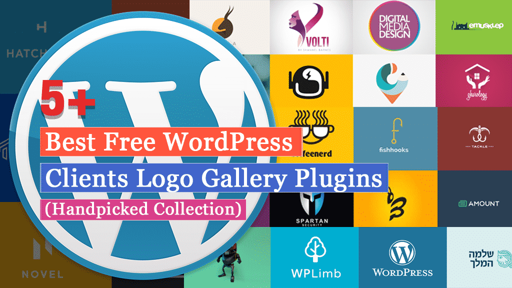 Free WordPress Clients Logo Gallery Plugins