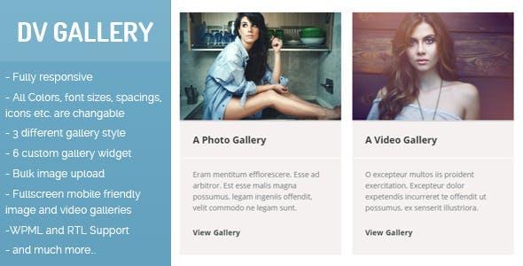 DV Gallery