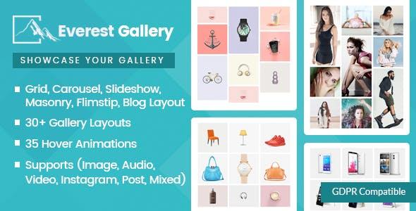 Everest Gallery