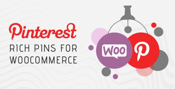 Pinterest Rich Pins For WooCommerce