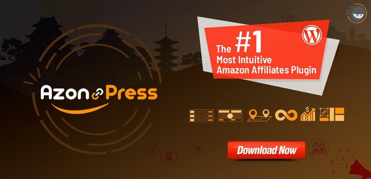 AzonPress-amazon-affiliate-plugin